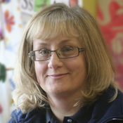 Sarah Biddiscombe