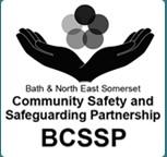 Bath & North East Somerset logo