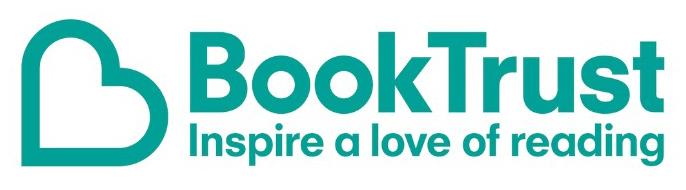Book Trust logo