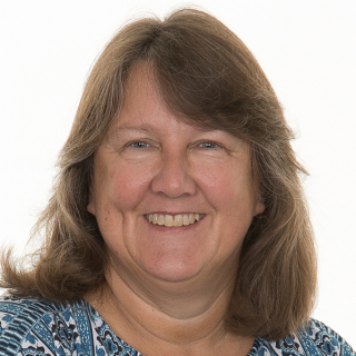 Carol Haskins