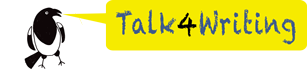 Talk4Writing logo