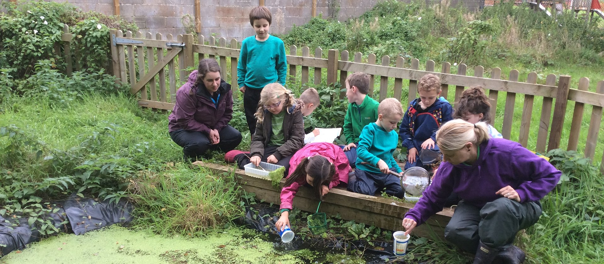Longvernal Forest School