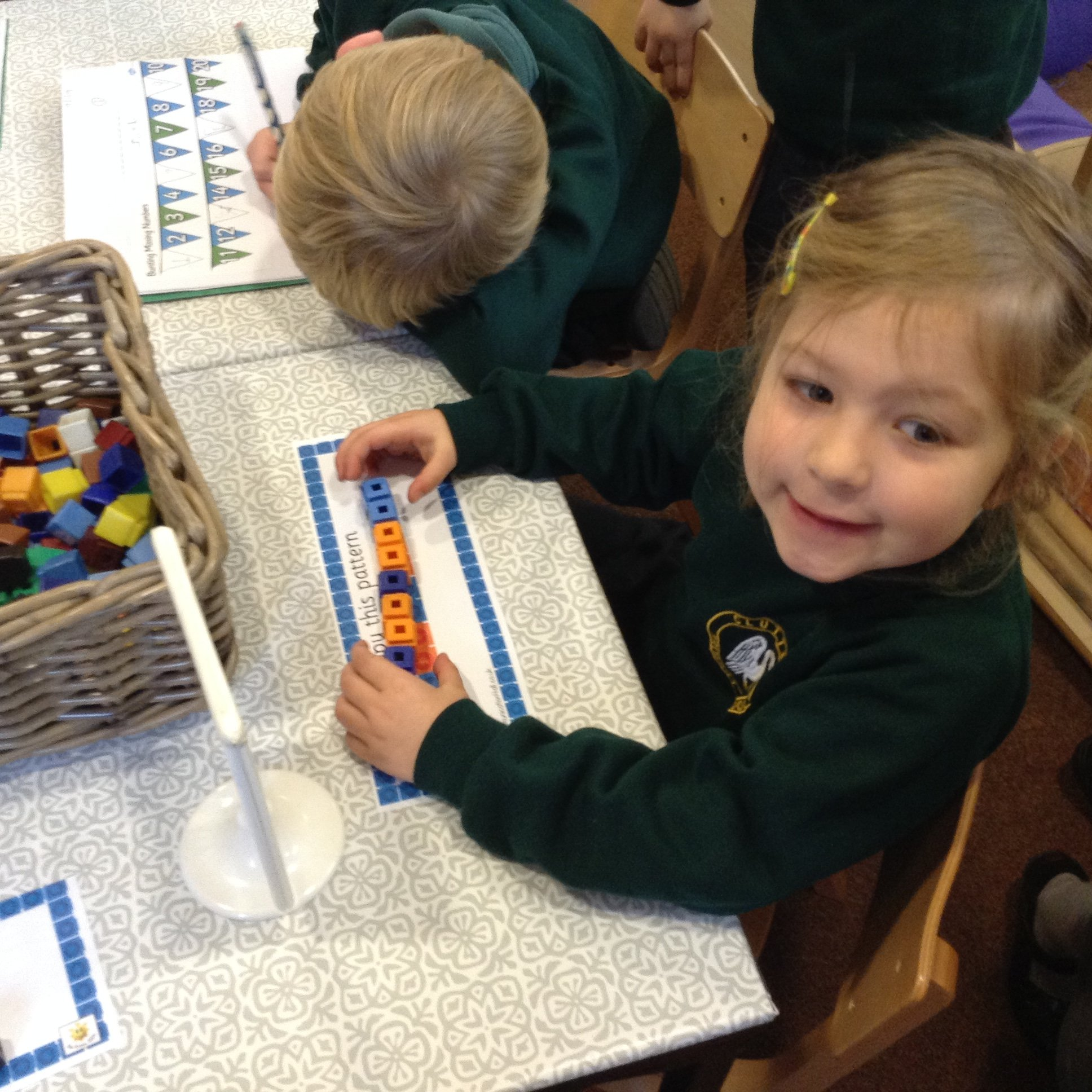 Clutton Primary School | Cherry Class