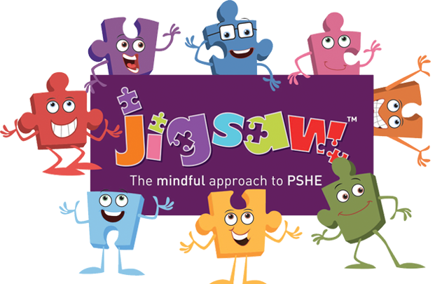 Jigsaw Symbol