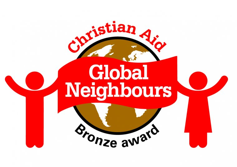 Christian Aid symbol