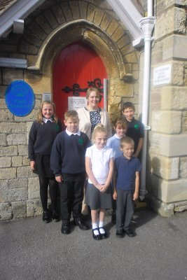 Hemington Primary School welcomed into the MNSP