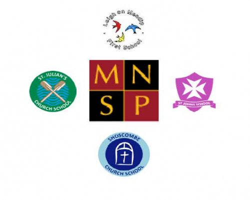 Leigh on Mendip First School and three other local Primary Schools Welcomed into the MNSP