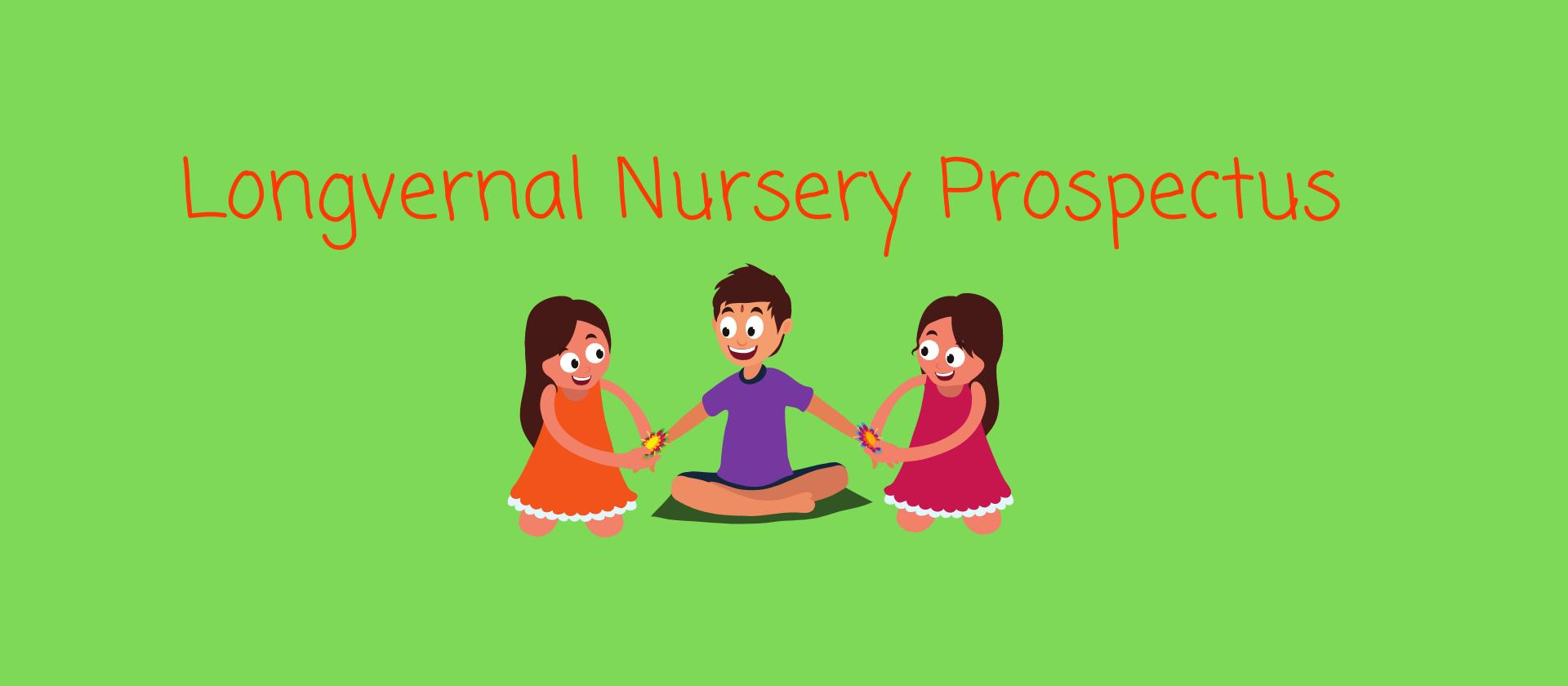 nursery prospectus