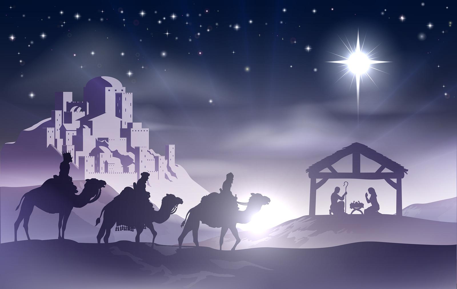 Trinity's Advent Calendar