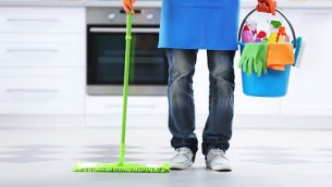 Cleaner Vacancies