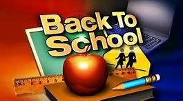 1st June Return to School - Key Information
