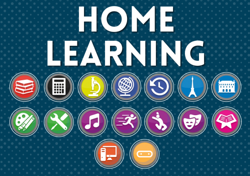 MNSP Home Learning for Years 2-5 from week beginning 1st June