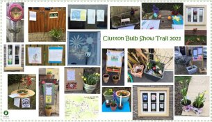 The Clutton Bulb Show Trail 2021