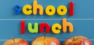 Change to school dinners