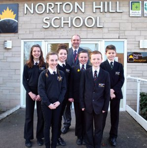 Norton Hill School