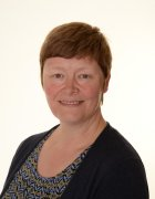 Mrs Fiona Young
